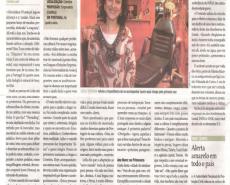 Facestudio no Diário de Coimbra