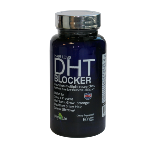 DHT BLOCKERS 1 60 TABLETS